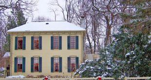 Haus Winter 310x165 - Tipps: Das Eigenheim im Winter