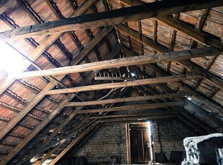 Dachboden Ausbauen Mehr Platz Fur Die Familie Grundeigentum Und