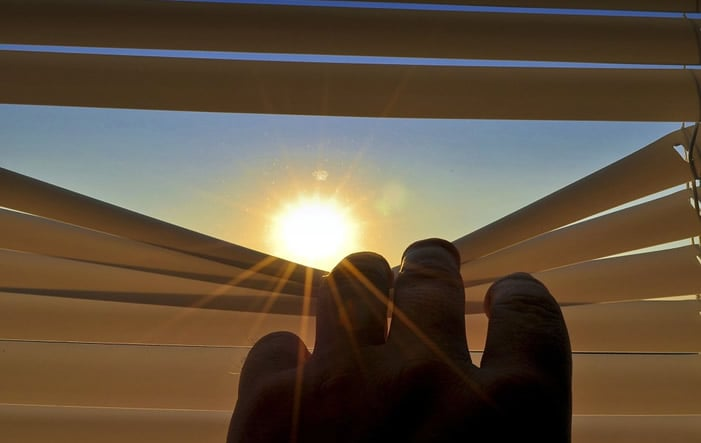 home office mit dachfenster ideen bilder, velux: der profi in sachen dachfenster und dachfenster-rollos, Design ideen
