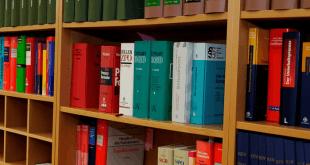 Rechtsliteratur 310x165 - Berlin: Nehmen Verbrechen zu?