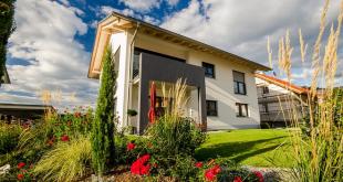 Eigenheim 310x165 - Gründe für ein Eigenheim