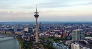 Duesseldorf 310x165 - Gebrauchte Häuser und Wohnungen in NRW weiter stark gefragt