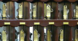 Hotelschluessel 310x165 - adverbis-security - Sicherheit neu definiert