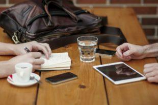 Büroraum mieten - wenn das Start-up mehr Platz benötigt