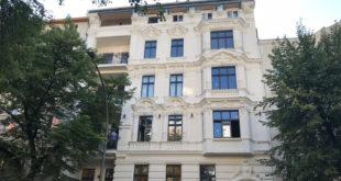 Leibnitzstrasse Berlin 310x165 - Ioannis Moraitis: Berliner Mieten steigen auf Rekordhöhen