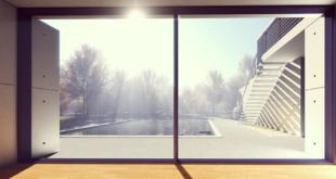 moderne Architektur 310x165 - SunnyRed - der Profi für Infrarotheizungen
