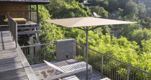 Balkonschirm 310x165 - Balkonschirme: die besten Ideen für den perfekten Sonnenschutz