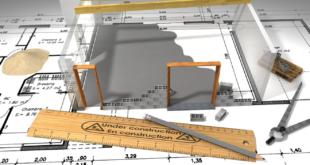 Planung 310x165 - Knapper Wohnraum - Discounter stocken Flachdächer auf