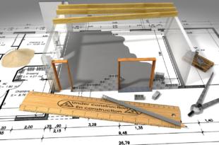 Knapper Wohnraum - Discounter stocken Flachdächer auf