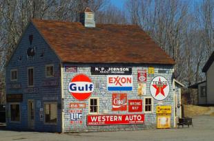 Die Hauswand als Werbefläche – wie funktioniert es?