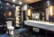 Badezimmer 110x75 - Die Toilette – damals und heute