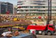 Baustelle 110x75 - Baustellen - Instandhaltungsprogramme minimieren Ausfallzeiten