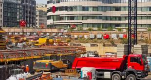Baustelle 310x165 - Baustellen - Instandhaltungsprogramme minimieren Ausfallzeiten