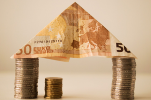 Zentralbanken bescheren Immobilienkäufern günstige Kredite