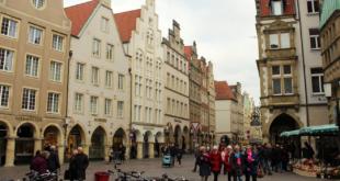 Muenster 310x165 - In Münster steigen die Immobilienpreise kräftig weiter