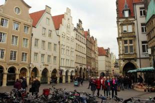 In Münster steigen die Immobilienpreise kräftig weiter