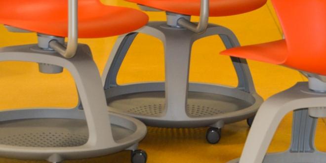 Rollen 660x330 - Möbel auf Rollen: flexibel und multifunktional