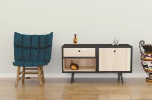 Designklassiker komplettieren jedes Zuhause