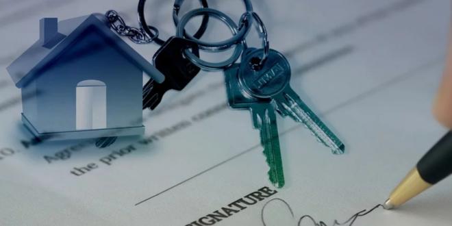 Eigentumsrecht 660x330 - Veräußerungsbeschränkung - das gilt es zu beachten Ist