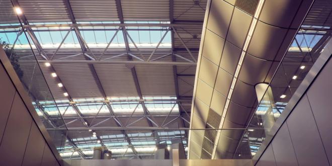 Hallendecke 660x330 - Infrarot-Deckenheizung – ideal für Hallen