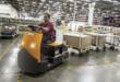 Industrieboden 110x75 - Vorteile eines polierten Industriebodens