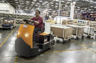 Vorteile eines polierten Industriebodens
