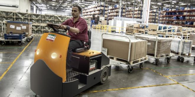 Industrieboden 660x330 - Vorteile eines polierten Industriebodens