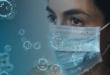Mundschutz 110x75 - Umziehen – die Corona-Pandemie macht es nicht leichter