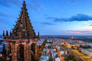 Magdeburg - für Investoren und Mieter immer interessanter