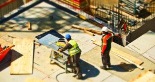 Baustrom mieten – das müssen Sie als Bauherr wissen
